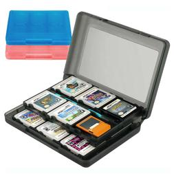 28 in 1 Game SD Card Holder Case Cartridge Storage for Ninte