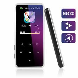 2.4G Mini Wireless Keyboard Touchpad Fly Air Mouse Combo for