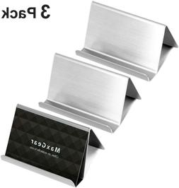 business card holder for desk business card