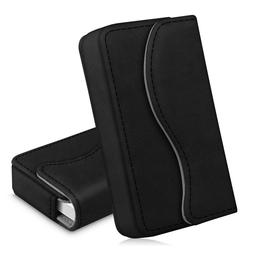 Business Card Holder Name Card Wallet Case Organizer with Ma