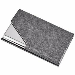 Business Card Holder, MaxGear Professional Business Name Car