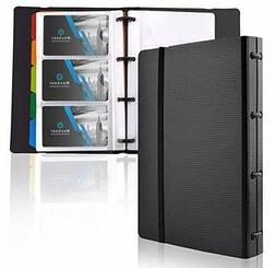 MaxGear Professional Business Card Holders Business Card Boo