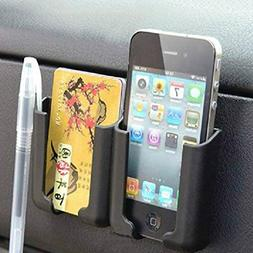 Voberry® Car Universal Adhesive Storage Multi Use Holder Fo