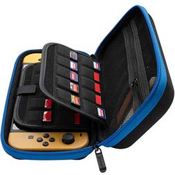 ButterFox Carrying Case for Nintendo Switch, 19 Game Card H