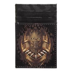 Game Of Thrones Hand of the King Metal Badge Front Pocket Card Wallet