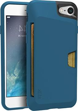 Silk iPhone 7/8 Wallet Case - VAULT Protective Credit Card G