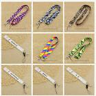 1 Pc EXO Leopard Nylon Neck Strap Lanyard ID Card Phone Keyc