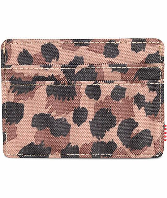 NWT Charlie Card Case