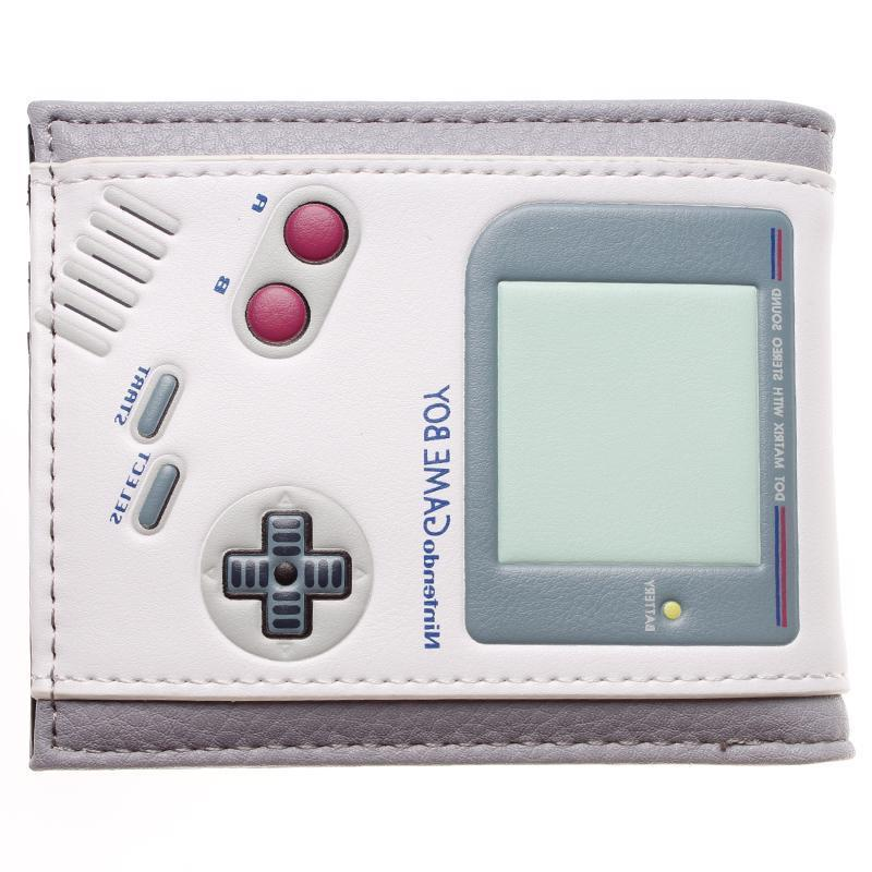 Boy Wallet PlayStation Nintendo Game Card Teens Pouch