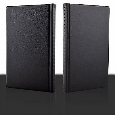 MaxGear Holder, PU Leather Office Card