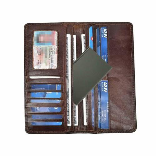 Business Stainless Steel Business Card Case