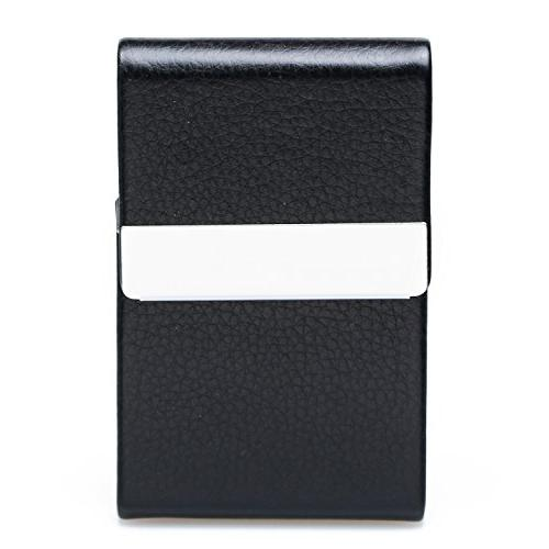 Bussiness Name / Slim Credit ID Card Magnetic Shut