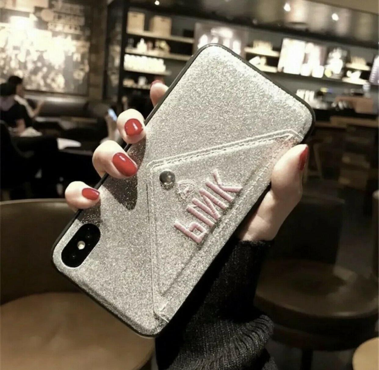 Card Wallet Case Cover 11 Max XS Max 8 7 6 Plus