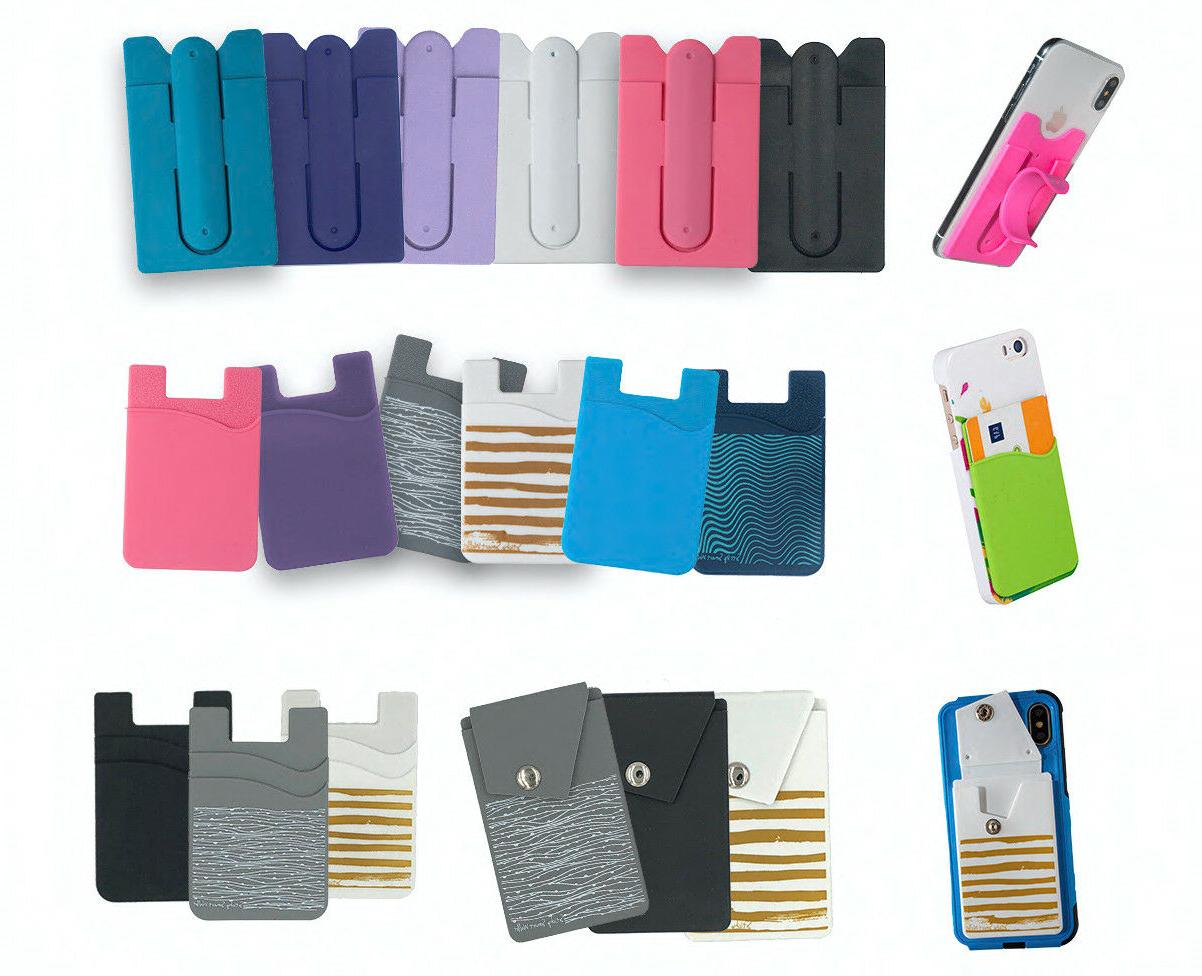 credit card id holder for women