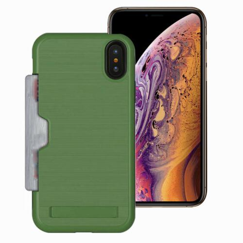 with Case For XS XR X 8 6S Plus