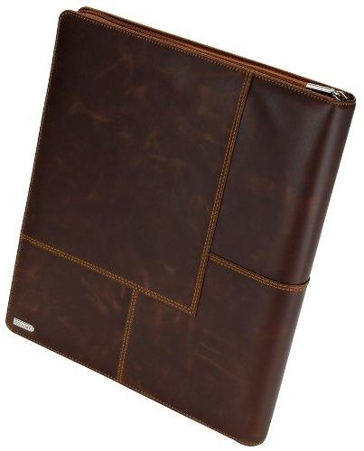 explorer collection business card book
