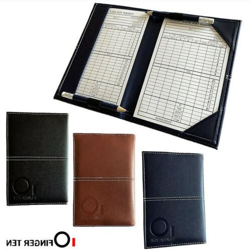 Score Leather PU Cover Gifts