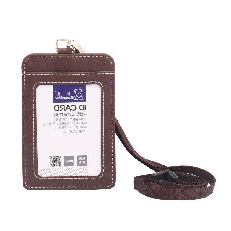 ID Holder Neck Case