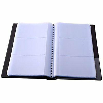 Index Files Maxgear Leather Book