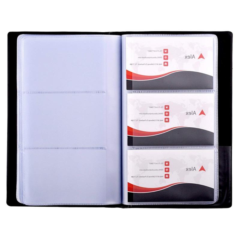 index business card files maxgear