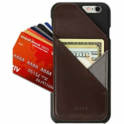 iphone 6 6s wallet case with drop