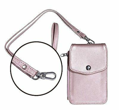 Woogwin with Lanyard, Card Holder Wallet R...