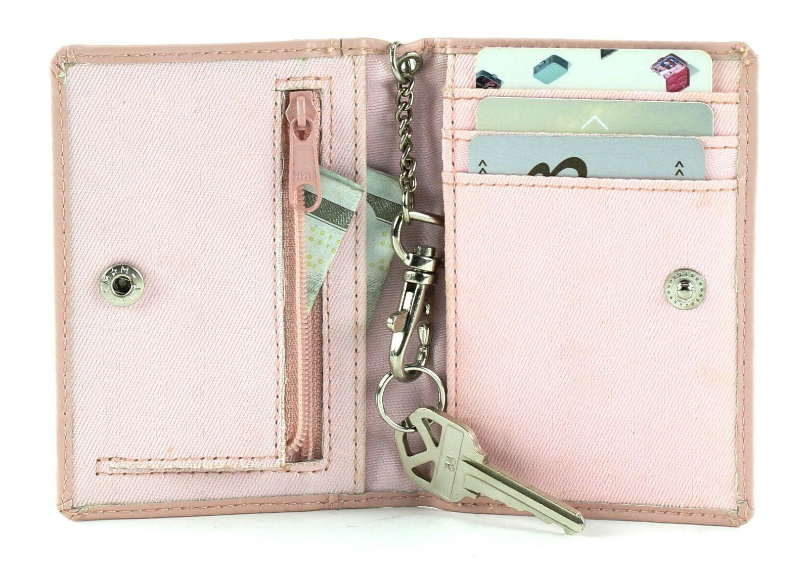 Leather holder and
