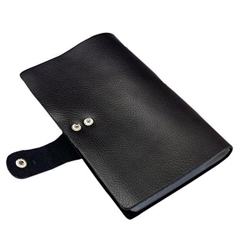 Boshiho Card Holder Card Case Book Count Name Book
