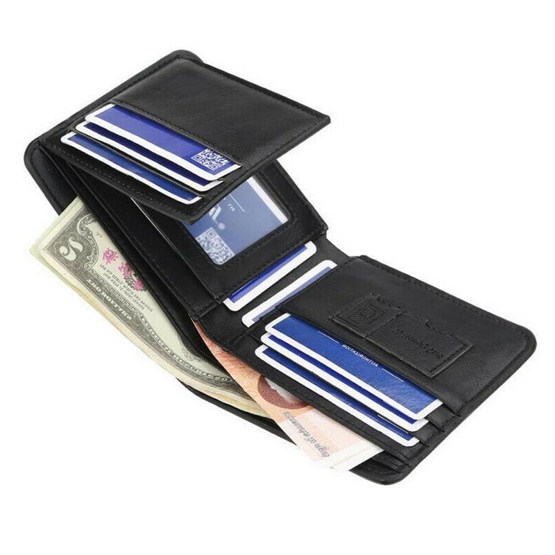 Slim Front Coin Purse