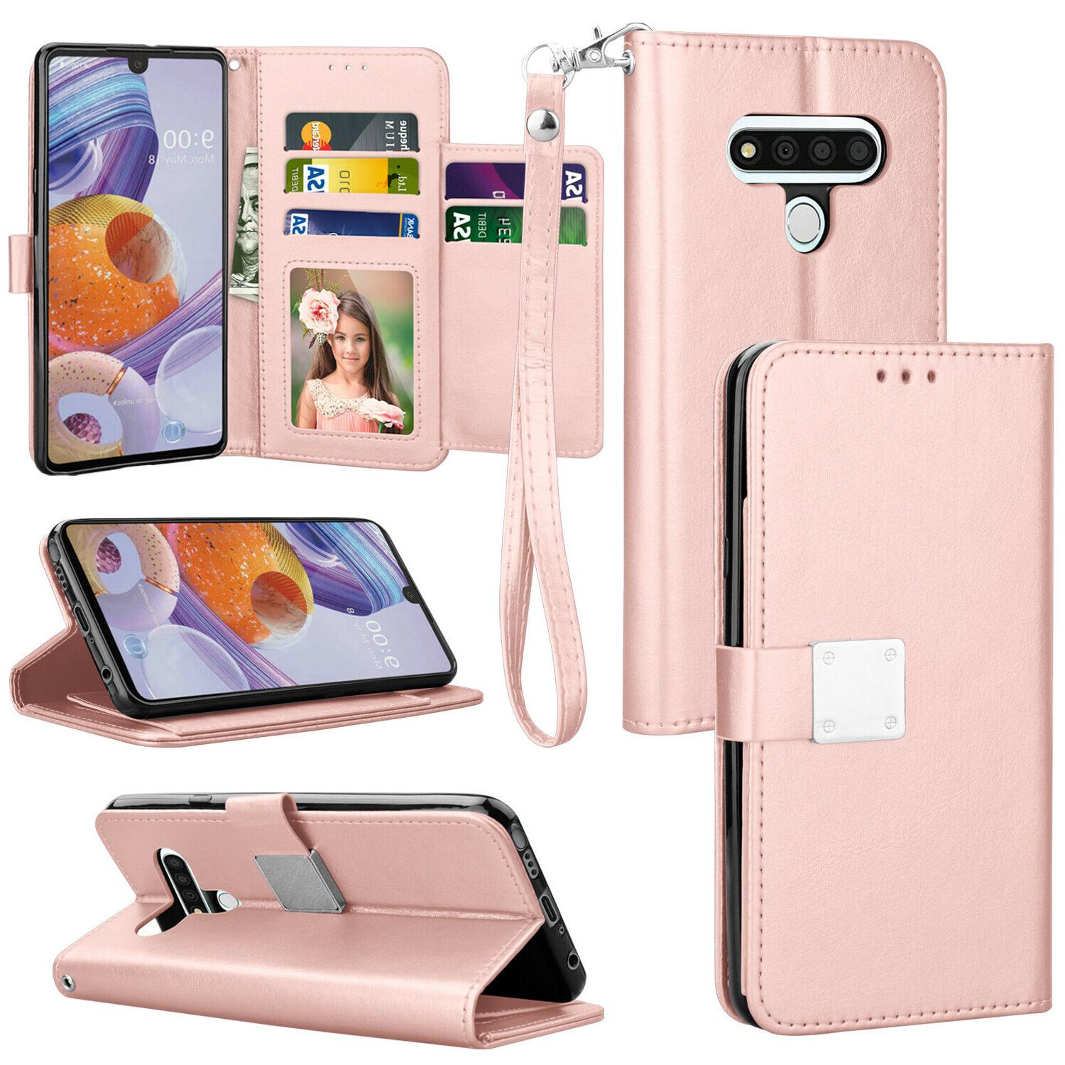 For Lg Stylo 6 Stylo 5 Stylo 4 Manual Guide