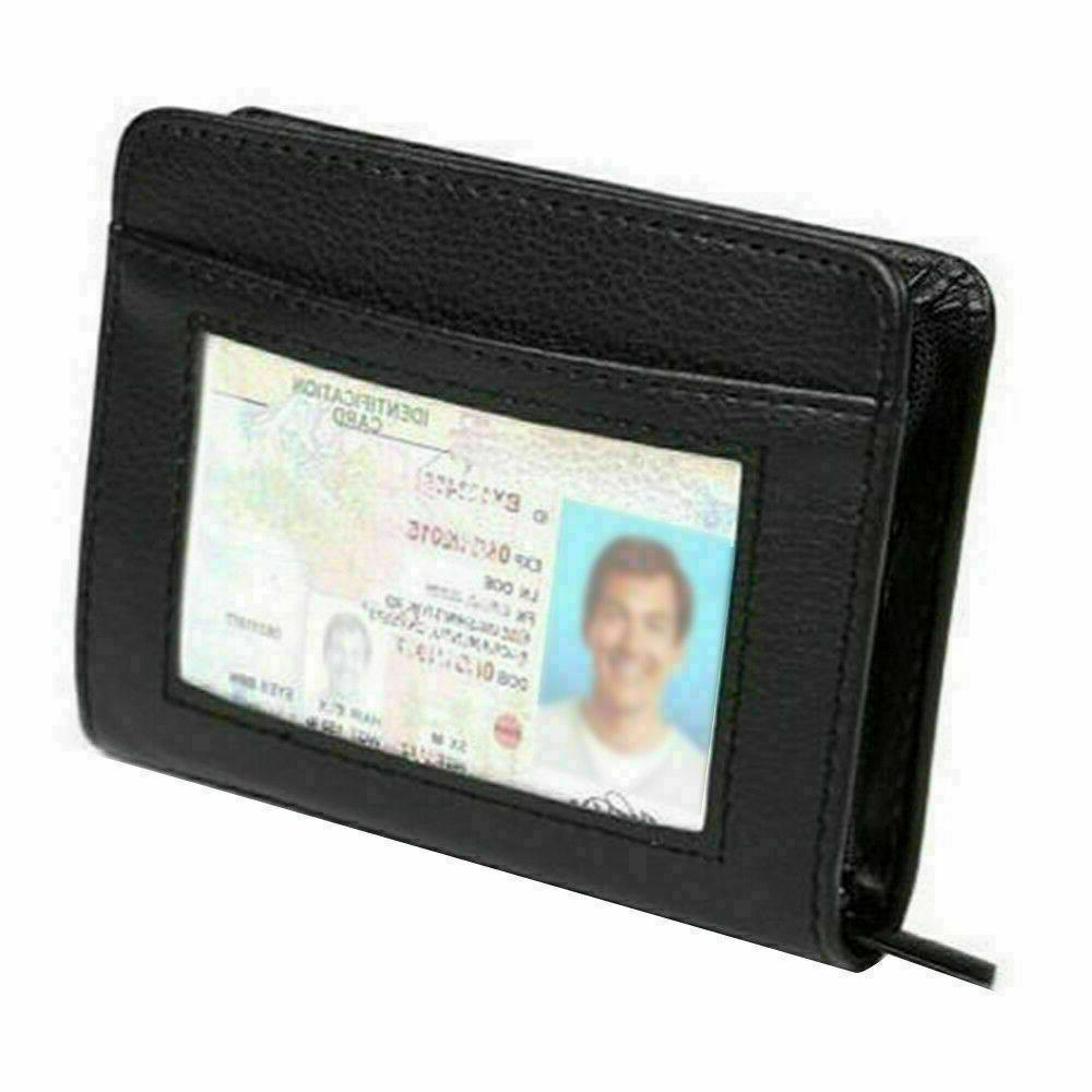 Lock Wallet Money Holder Wallets