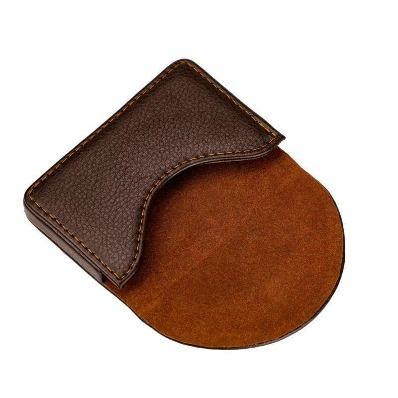 Maxgear Business Holder Business Cards Case With Shut Coff