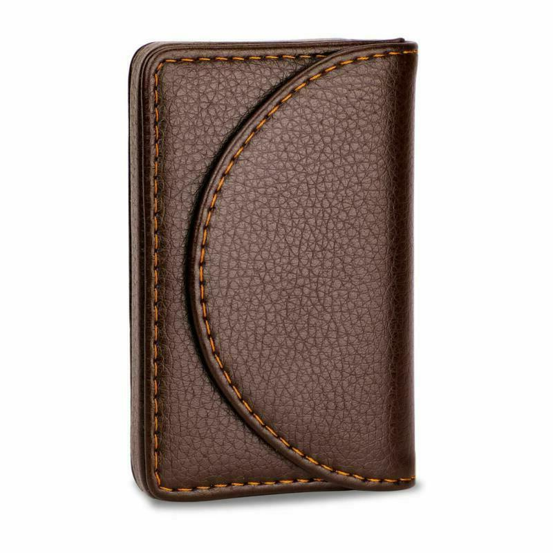 Maxgear Business Holder Cards Case With Shut