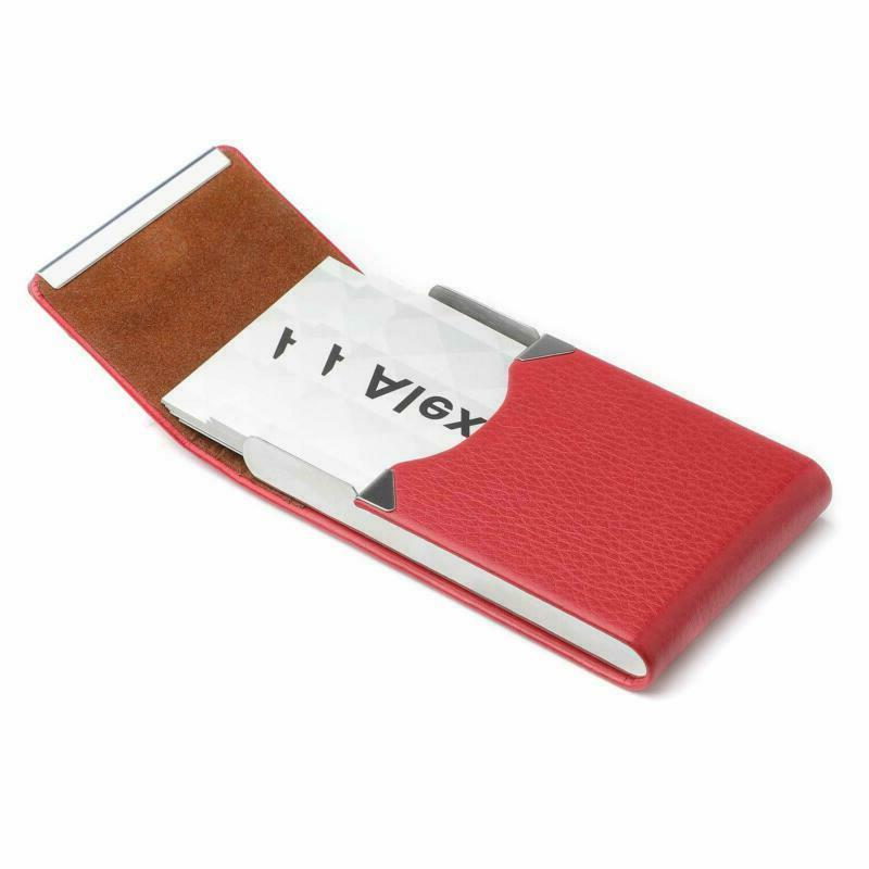 Maxgear Leather Card Holder For Card