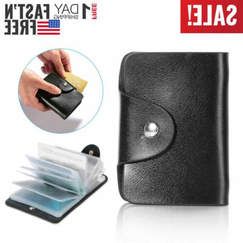 men s leather business 26 card id