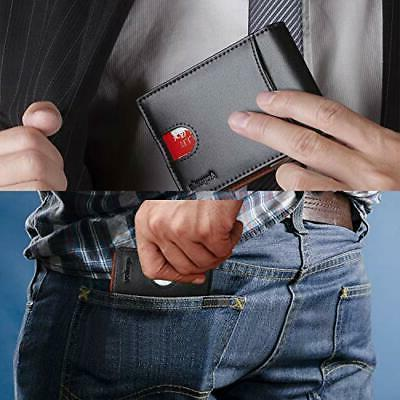 Money Wallet Wallets men Holder