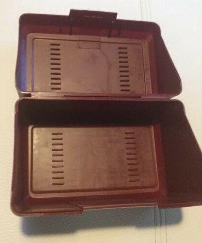 New Maroon / Recipe Holder by Newell Products