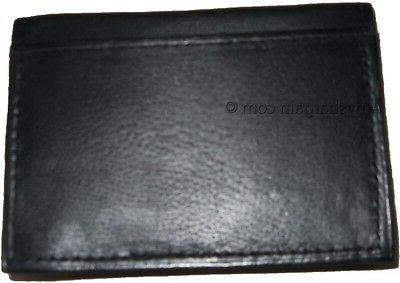 New men's Business Credit card Holder fifty case BN