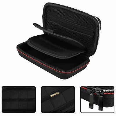 For Nintendo XL, 3DS,3DS Large Travel Game