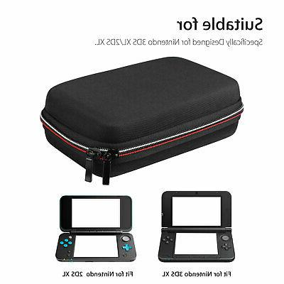 For 3DS,3DS XL Carry Travel Bag Game