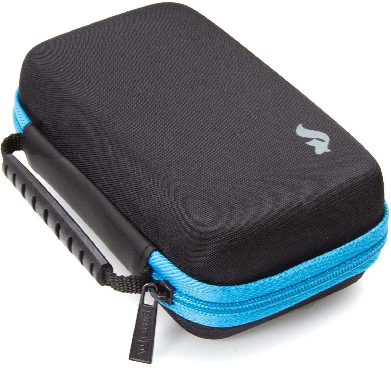 Nintendo 2DS XL/3DS Carry Case,Large Wall