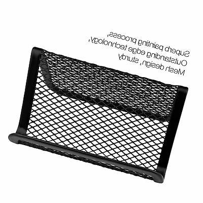 Miayon Pack Mesh Collection Card Holder
