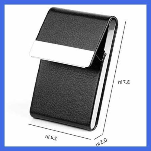 Professional PU Leather Case Slim