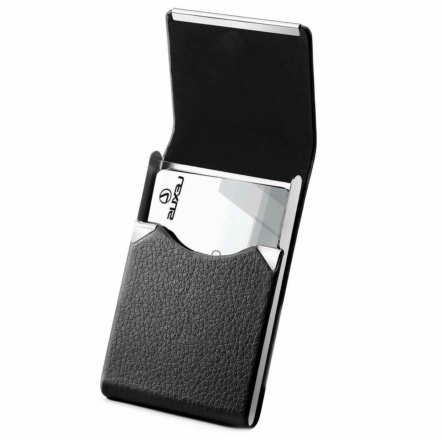 MaxGear Professional Business Holder Slim Card