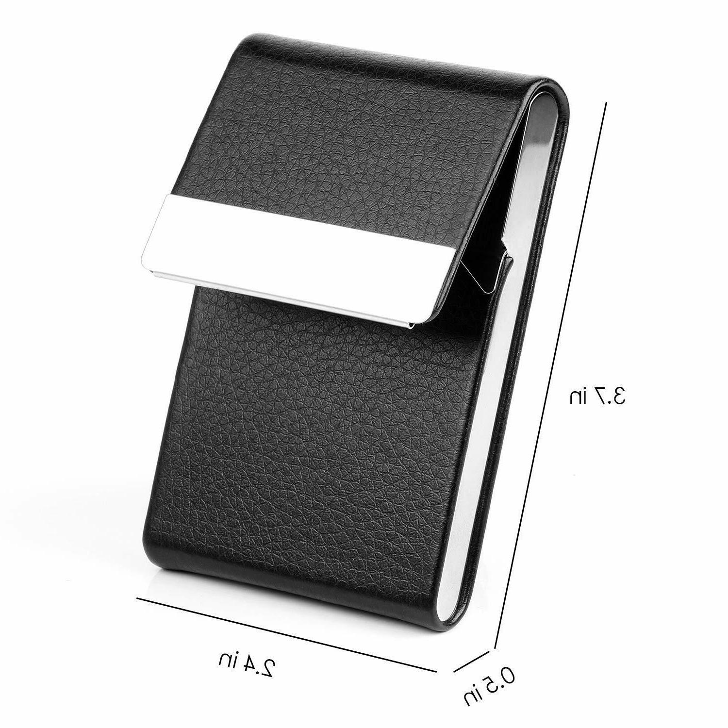 MaxGear Professional Card Holder Card