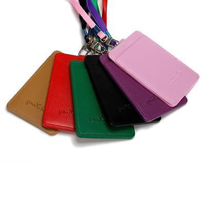 PU Case Business Holder GY