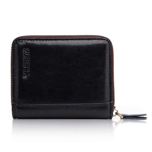 APHISON RFID Credit Card Holder Wallets for Women Men Coin P