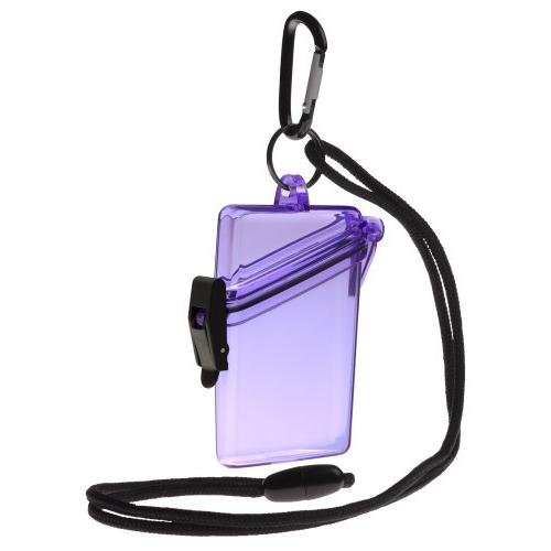 See It Safe Clear ID Case for Scuba Divers and Snorkelers