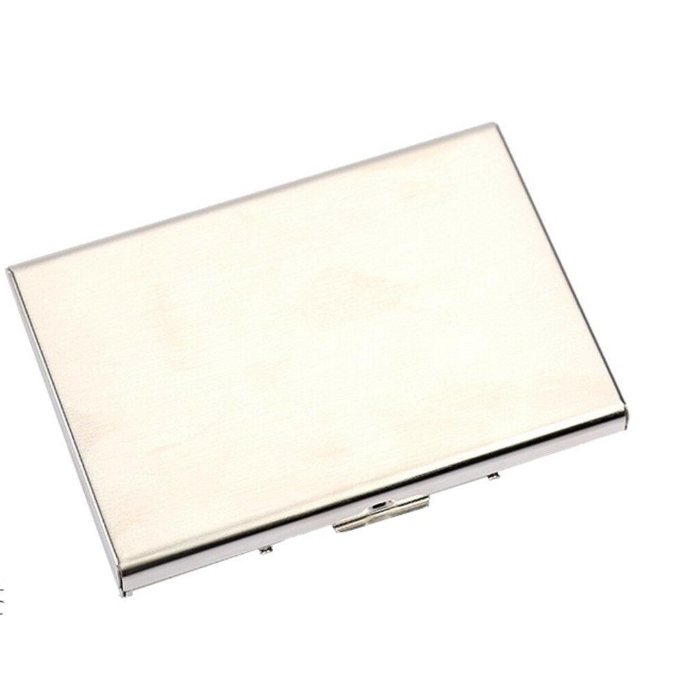 Steel Smart Case Technology Protect Card