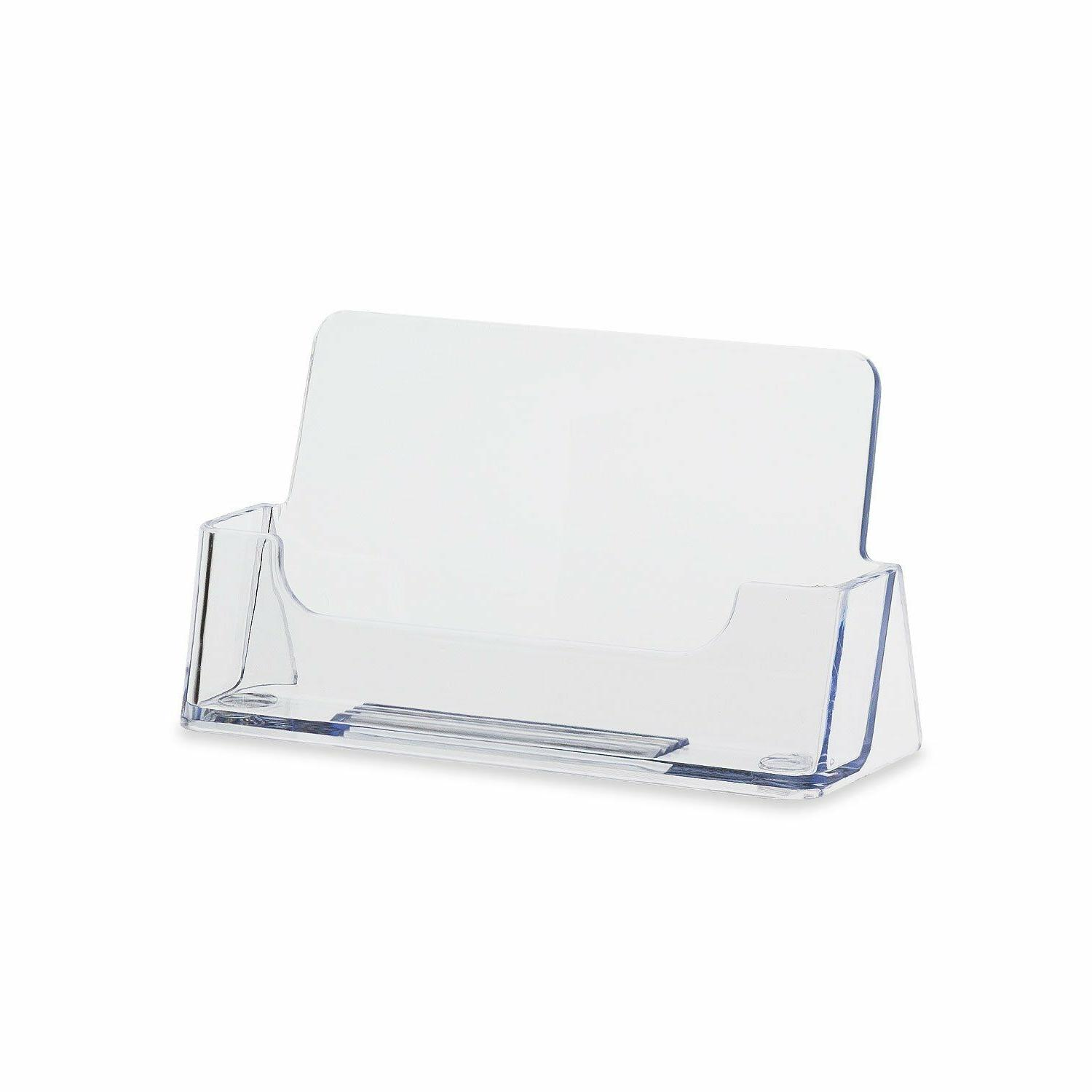 pack Plastic Business Card